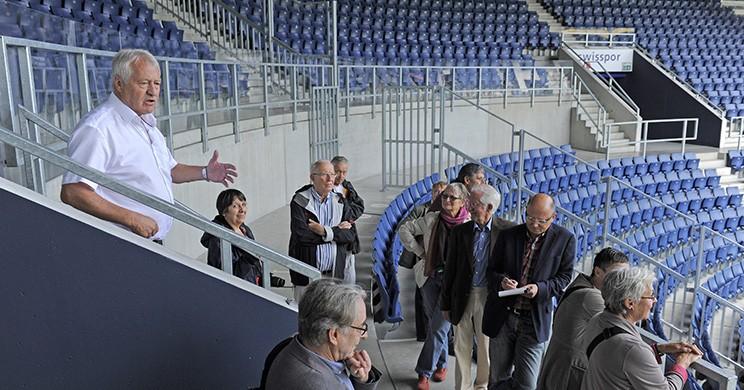 Werkstatt Sportpolitik