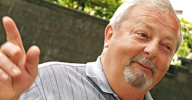 Heinz Haldi: Vom «Ochsen» in die Weiten Russlands