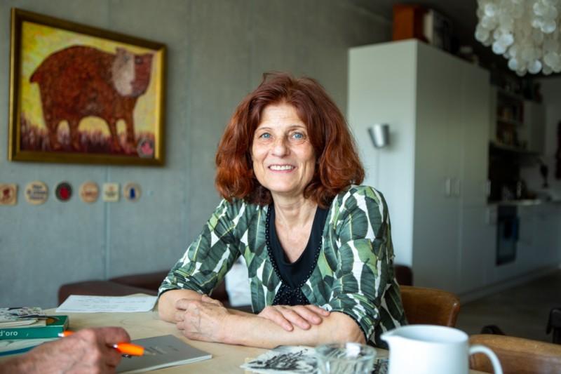 Gabi Kopp – Kochen - Zeichnen - Reisen