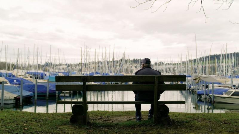 Gesichter der Einsamkeit