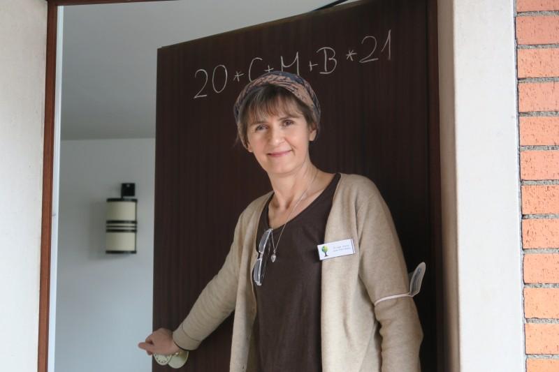 «Das Leben ganz leben» / Hospiz Zentralschweiz 2