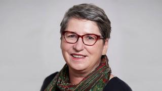 Zum Tod von Ursula Stämmer