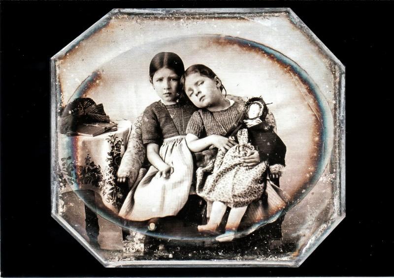 BildGeschichte 05/17 – Zwei Schwestern