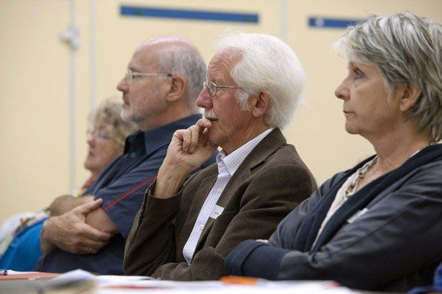 Forumsveranstaltung vom 19. September 2011