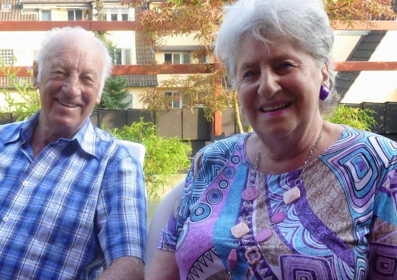 Alterssiedlung Guggi: Die Abbruchpläne an der Taubenhausstrasse geben zu reden
