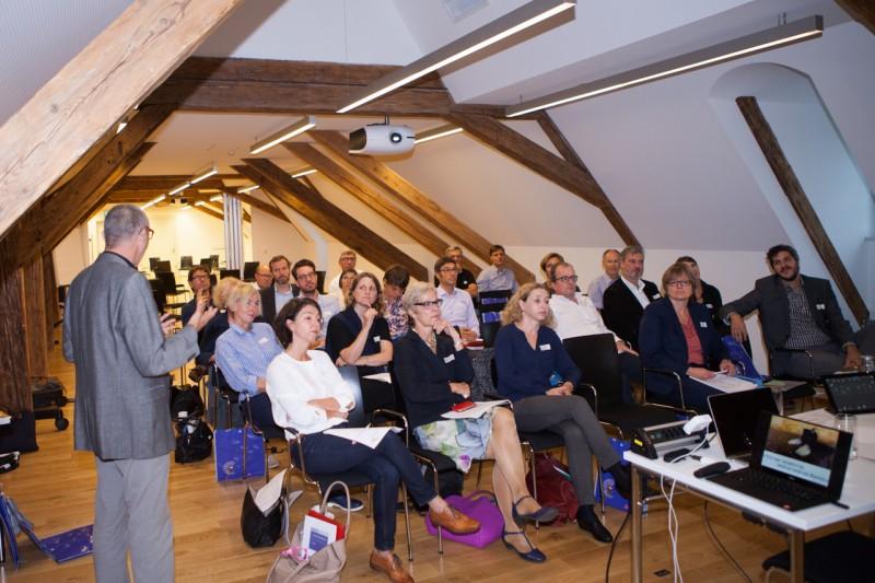 Demenzstrategie: Städte ergreifen die Initiative