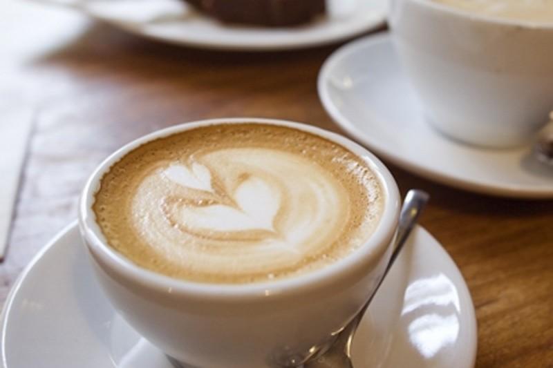 """Wieder gestartet: """"Café Trotzdem"""""""