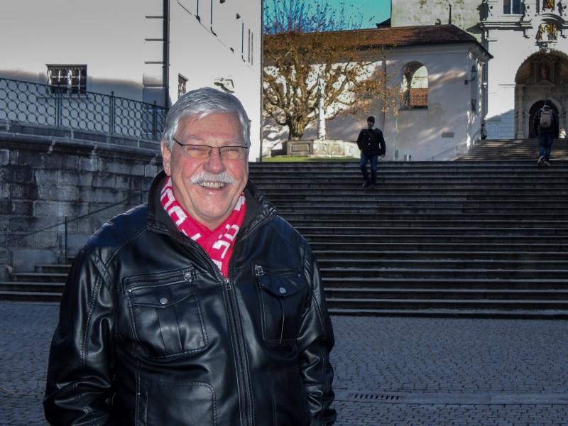 Büsy Lingg: Heimathafen Luzern