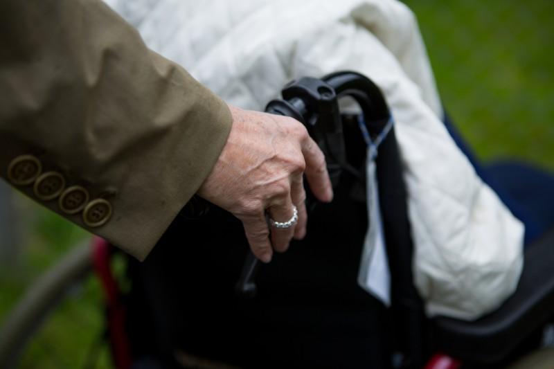 Rentnerhaushalte stark belastet