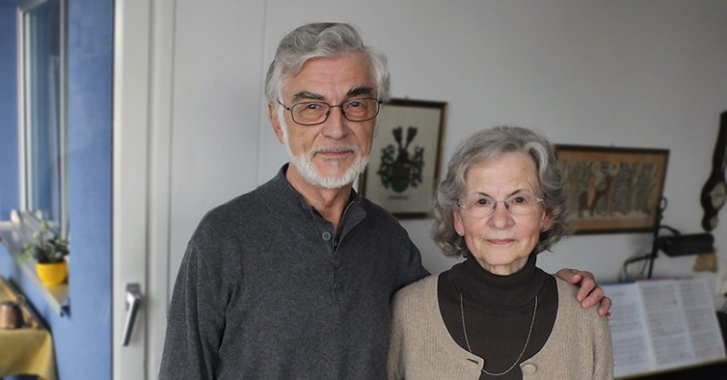 Früh und freiwillig in die Alterswohnung