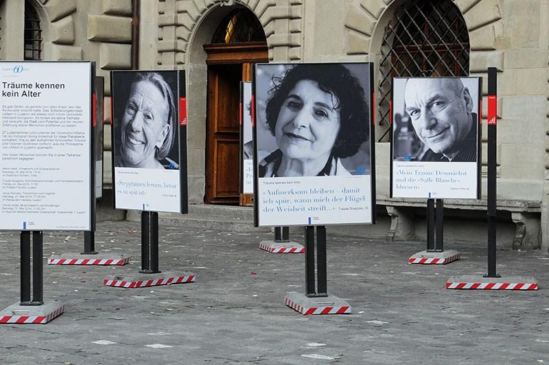 Plakatausstellung Mai 2014